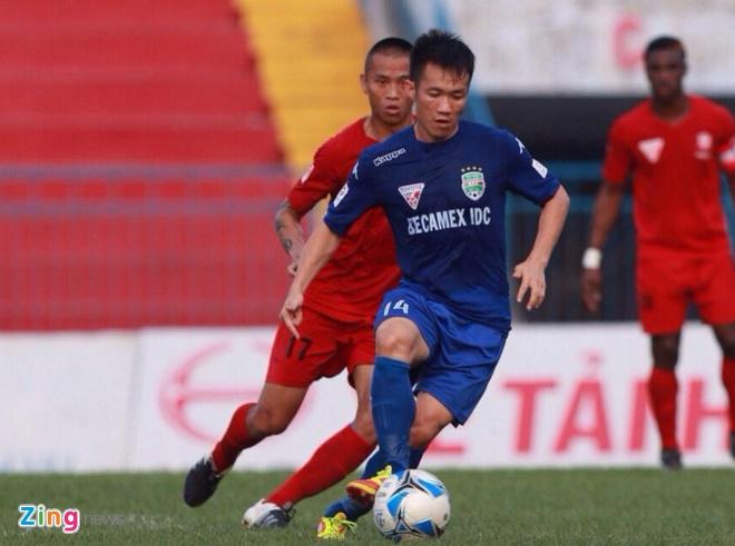 Hai Phong vs Binh Duong (0-0): Fagan bo lo co hoi kho tin hinh anh 8