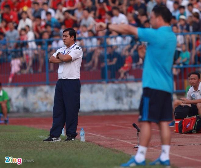 Hai Phong vs Binh Duong (0-0): Fagan bo lo co hoi kho tin hinh anh 9