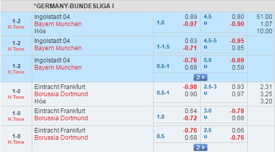 Bayern lap ky luc vo dich Bundesliga hinh anh 9