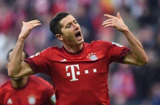Bayern lap ky luc vo dich Bundesliga hinh anh 7