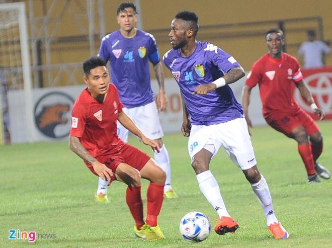 Thung luoi phut bu gio, Hai Phong thua tran dau tai V.League hinh anh 18