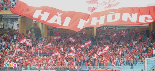 Thung luoi phut bu gio, Hai Phong thua tran dau tai V.League hinh anh 3