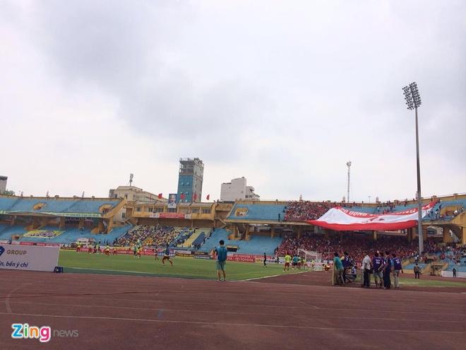 Thung luoi phut bu gio, Hai Phong thua tran dau tai V.League hinh anh 4
