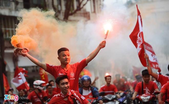 Thung luoi phut bu gio, Hai Phong thua tran dau tai V.League hinh anh 7