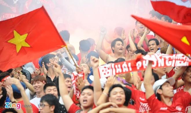 Thung luoi phut bu gio, Hai Phong thua tran dau tai V.League hinh anh 11