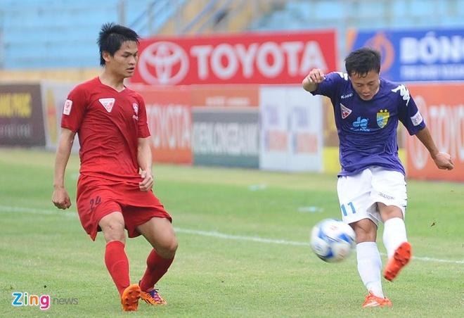 Thung luoi phut bu gio, Hai Phong thua tran dau tai V.League hinh anh 14