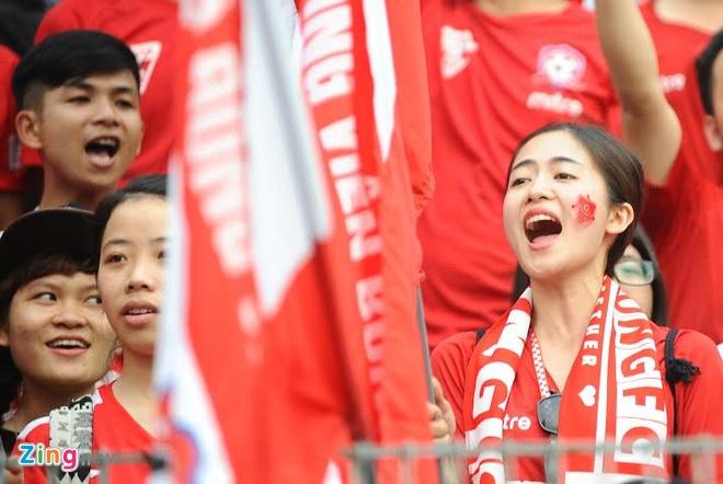 Thung luoi phut bu gio, Hai Phong thua tran dau tai V.League hinh anh 8
