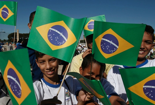 Nen hoan Olympic Rio 2016 vi virus Zika hinh anh 1