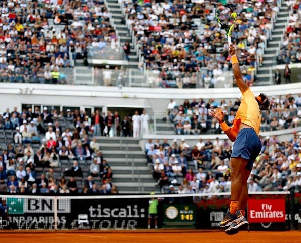 Truc tiep Djokovic vs Nadal anh 11