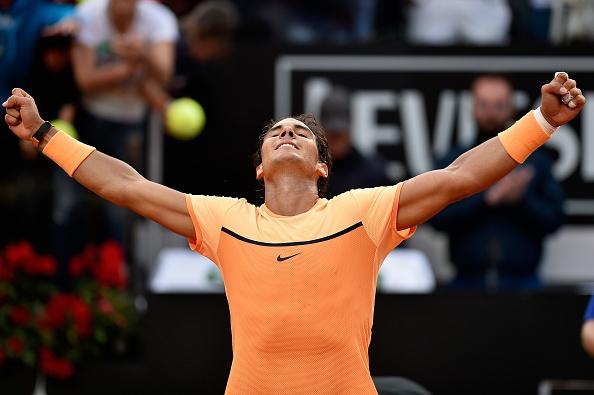 Truc tiep Djokovic vs Nadal anh 4