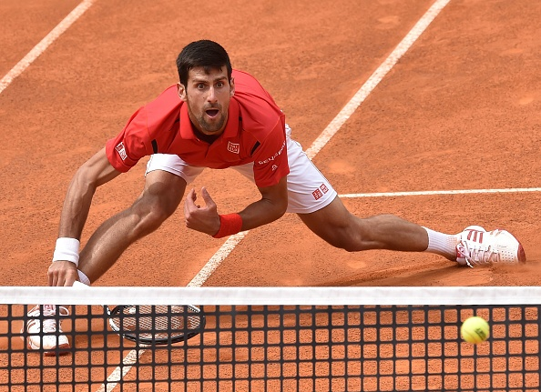 Djokovic tai dau Nadal du thua 0-6 o set dau hinh anh 1