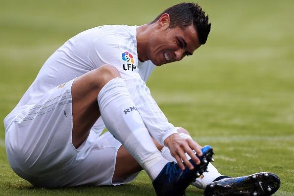 Deportivo vs Real (0-2): Cu dup kem vui cua Ronaldo hinh anh