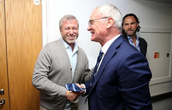 Chelsea vs Leicester (1-1): Vardy lo co hoi Vua pha luoi hinh anh 13