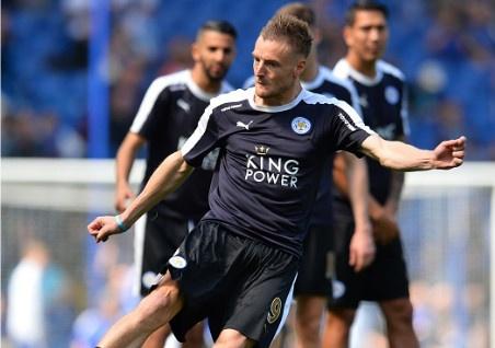 Chelsea vs Leicester (1-1): Vardy lo co hoi Vua pha luoi hinh anh 15