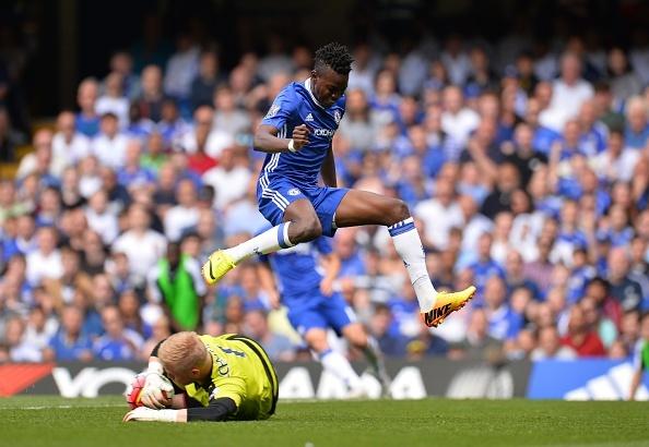 Chelsea vs Leicester (1-1): Vardy lo co hoi Vua pha luoi hinh anh 18
