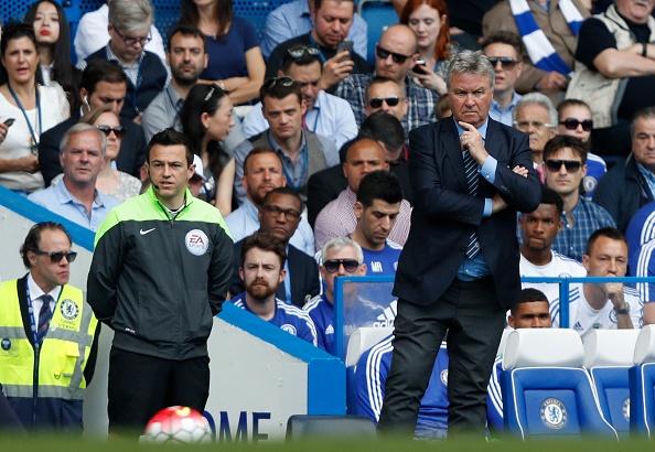 Chelsea vs Leicester (1-1): Vardy lo co hoi Vua pha luoi hinh anh 21