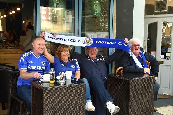 Chelsea vs Leicester (1-1): Vardy lo co hoi Vua pha luoi hinh anh 9