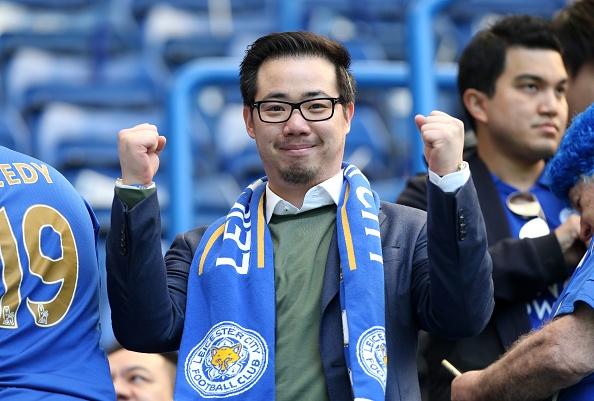 Chelsea vs Leicester (1-1): Vardy lo co hoi Vua pha luoi hinh anh 12