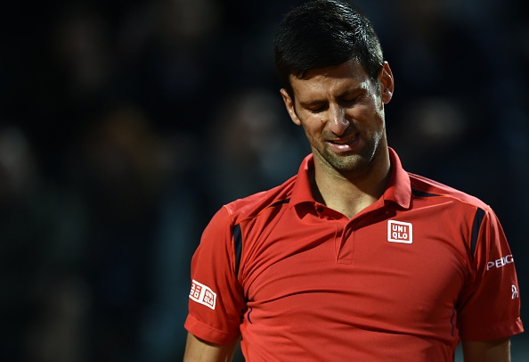 Djokovic thang kich tinh Nishikori, vao chung ket gap Murray hinh anh 1