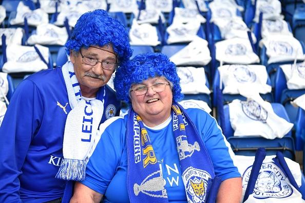 Chelsea vs Leicester (1-1): Vardy lo co hoi Vua pha luoi hinh anh 11