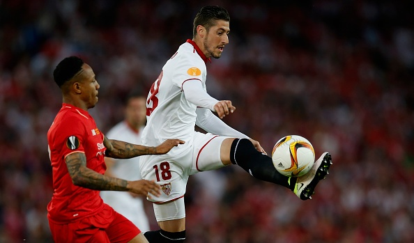 Sevilla thang nguoc Liverpool, lap hat-trick vo dich hinh anh 27