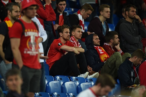Nhung trai tim Liverpudlian tan vo o chung ket Europa League hinh anh 3