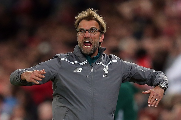Liverpool vs Sevilla (1-3): The Kop bi bo qua 3 qua phat den hinh anh
