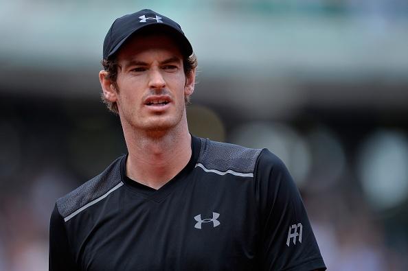 Andy Murray lai thoat hiem sau tran dau 5 set hinh anh