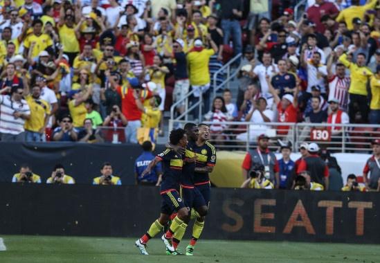 My vs Colombia (0-2): James Rodriguez toa sang hinh anh 17