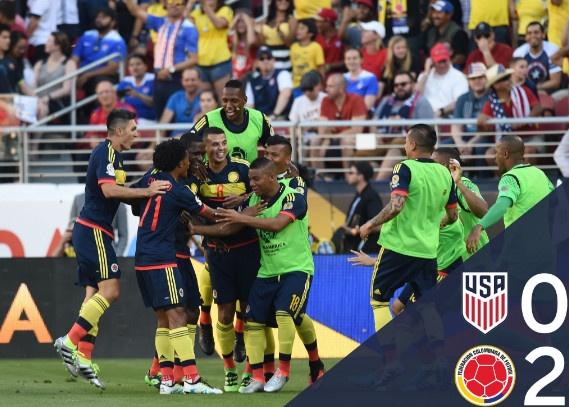 My vs Colombia (0-2): James Rodriguez toa sang hinh anh 19