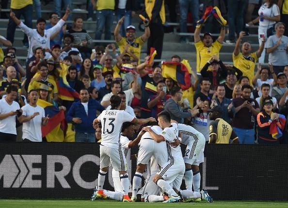 Colombia vs Paraguay (2-1): James Rodriguez toa sang ruc ro hinh anh 27