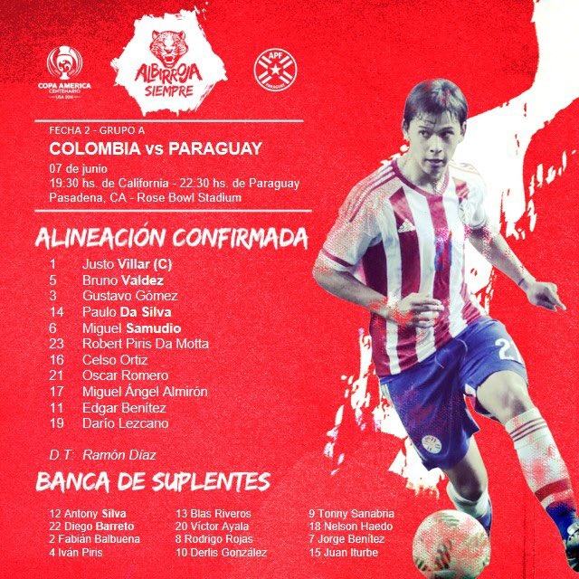 Colombia vs Paraguay (2-1): James Rodriguez toa sang ruc ro hinh anh 25