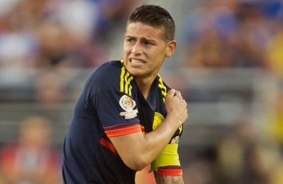 Colombia vs Paraguay (2-1): James Rodriguez toa sang ruc ro hinh anh 17