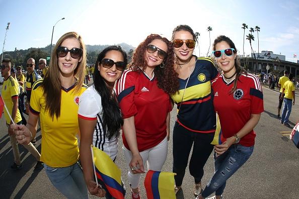 Colombia vs Paraguay (2-1): James Rodriguez toa sang ruc ro hinh anh 21