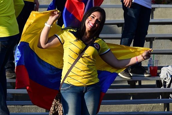 Colombia vs Paraguay (2-1): James Rodriguez toa sang ruc ro hinh anh 22