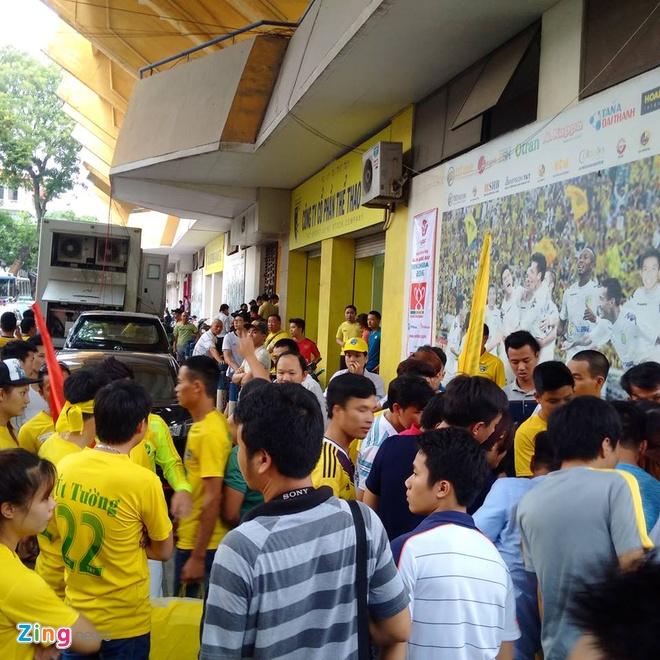 HAGL vs SHB.Da Nang (1-0): Van Thanh ghi ban thang vang hinh anh 15