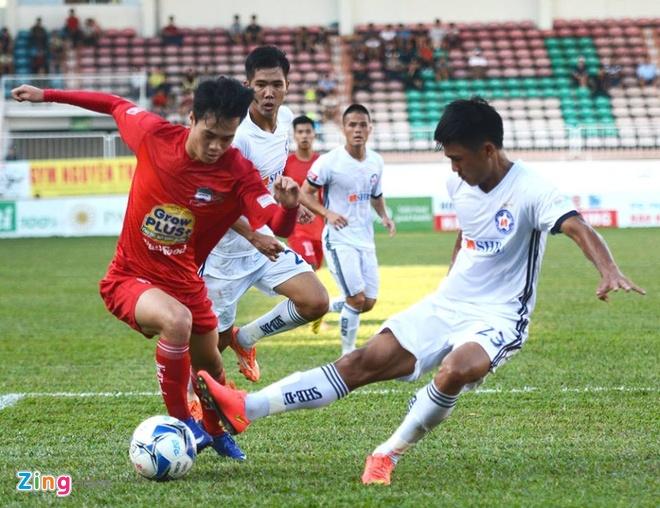 HAGL vs SHB.Da Nang (1-0): Van Thanh ghi ban thang vang hinh anh 10