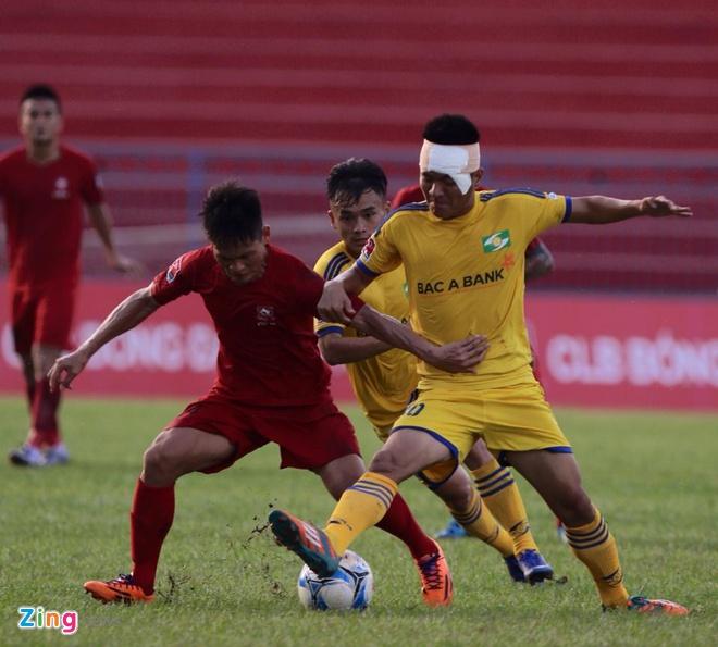 HAGL vs SHB.Da Nang (1-0): Van Thanh ghi ban thang vang hinh anh 11