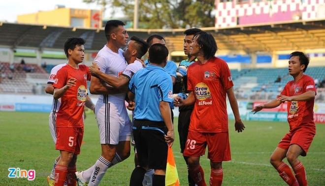 HAGL vs SHB.Da Nang (1-0): Van Thanh ghi ban thang vang hinh anh 12