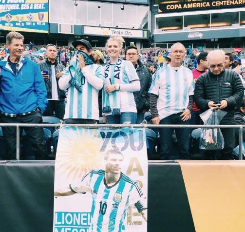 Argentina vs Bolivia (3-0): Messi va doi thu huc dau hinh anh 13