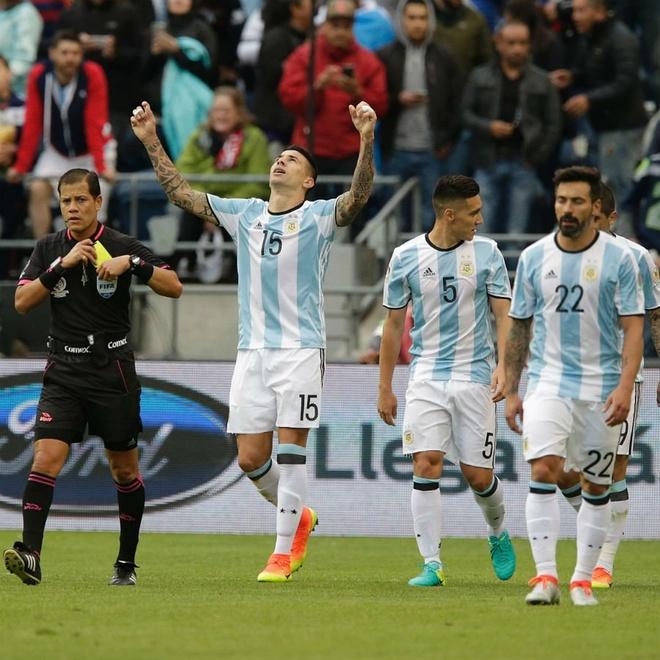 Argentina vs Bolivia (3-0): Messi va doi thu huc dau hinh anh 20