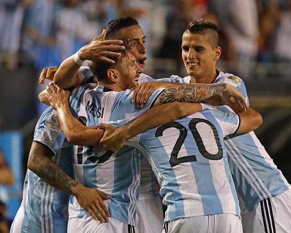 Argentina vs Bolivia (3-0): Messi va doi thu huc dau hinh anh 5