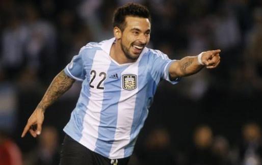 Argentina vs Bolivia (3-0): Messi va doi thu huc dau hinh anh 14