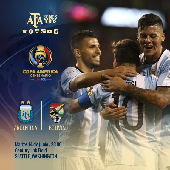 Argentina vs Bolivia (3-0): Messi va doi thu huc dau hinh anh 11