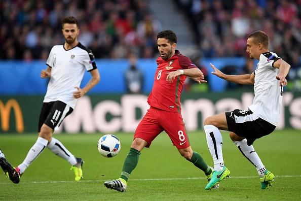 Bo Dao Nha vs Ao (0-0): Ronaldo da hong phat den hinh anh 18