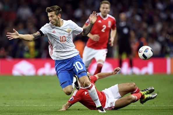 Bale toa sang, Xu Wales vuot Anh len dau bang hinh anh 24