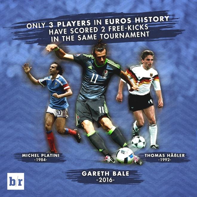 Bale toa sang, Xu Wales vuot Anh len dau bang hinh anh 15