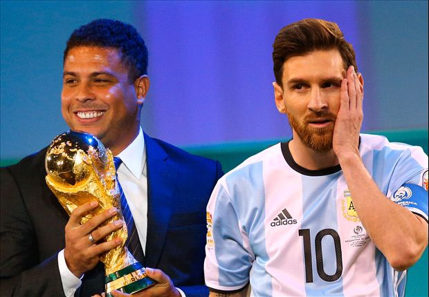 Ro beo: 'Chung ta da bi Messi bo roi' hinh anh