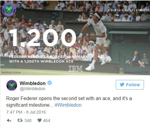 Thua dau Raonic, Federer lo co hoi vang vo dich Wimbledon hinh anh 11