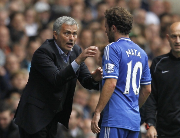 Chuyen nhuong 10/7: Mourinho ban 8 cau thu MU hinh anh 16